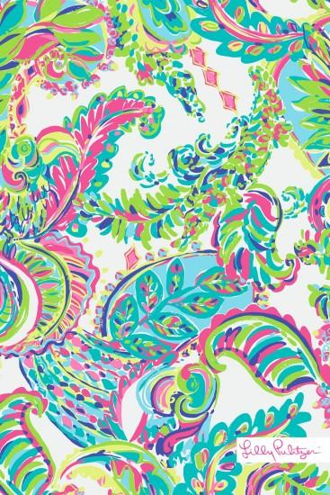 download lilly pulitzer backgrounds 1280x1920 for ipad pro