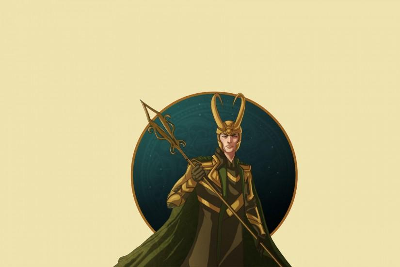loki wallpaper 1920x1200 cell phone