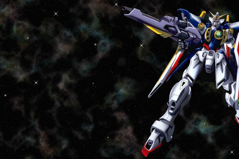 Gundam Wing wallpaper 21323