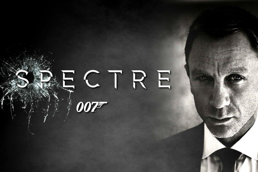 1920x1080 Spectre 007 Wallpapers