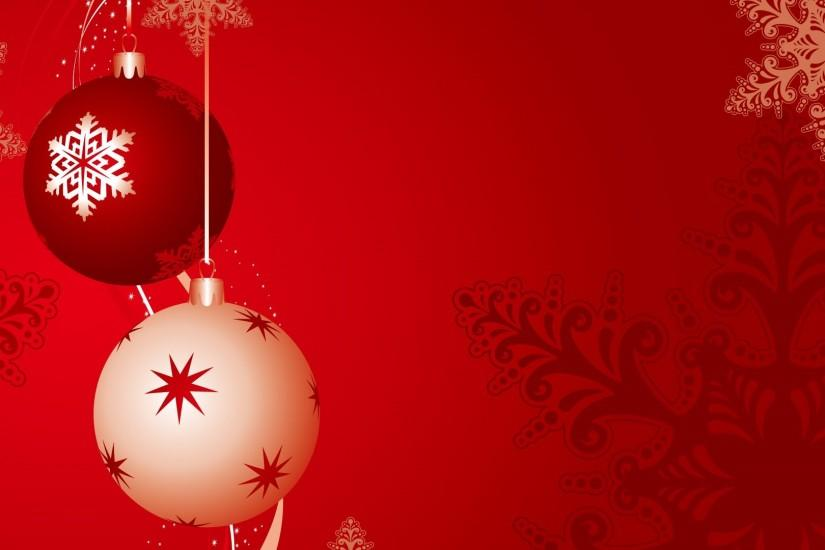 Red Christmas Backgrounds (23)