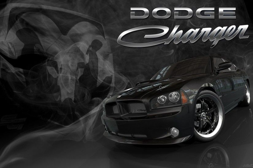 Dodge Charger Amazing Wallpapers