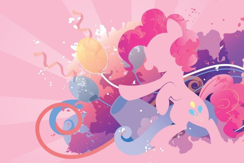 Pinkie pie mlp backgrounds wallpapers HD.