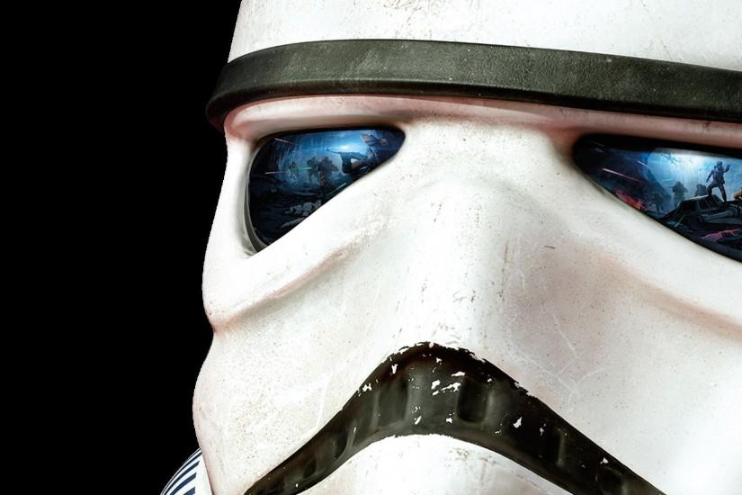 Preview wallpaper star wars, battlefront, electronic arts 3840x2160