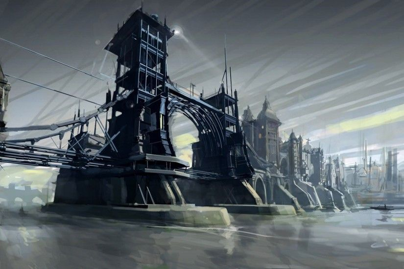 dishonored-wide-wallpaper-24742.jpg (1920×1080) | Dishonored | Pinterest