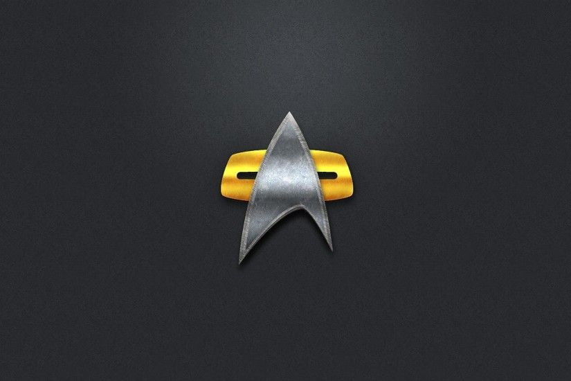 Logos For > Star Trek Insignia Wallpaper Hd