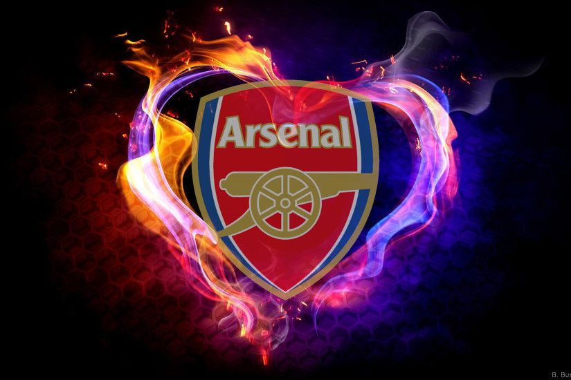 Arsenal Logo Wallpaper Ala20