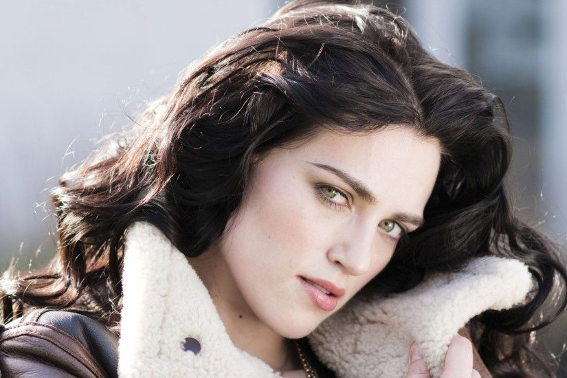 Katie McGrath wallpaper #9926