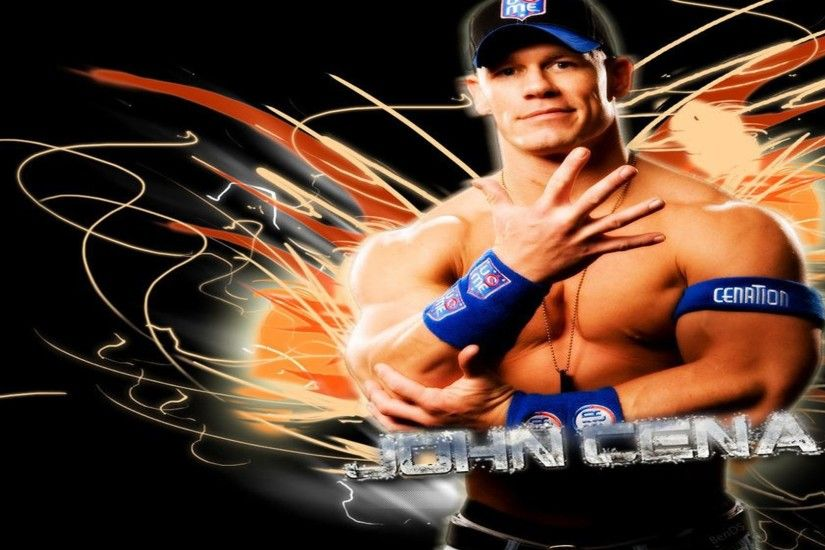 Download john cena photos banner
