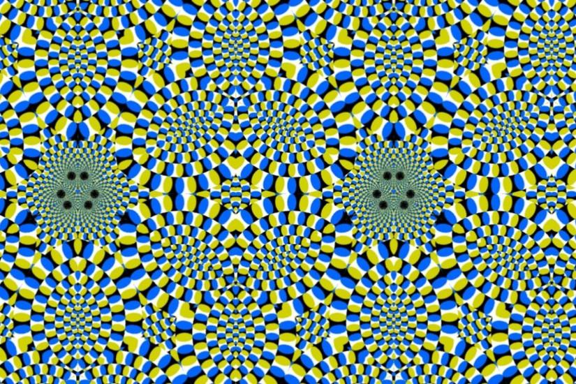 Optical illusions illusion wallpaper | (59333)