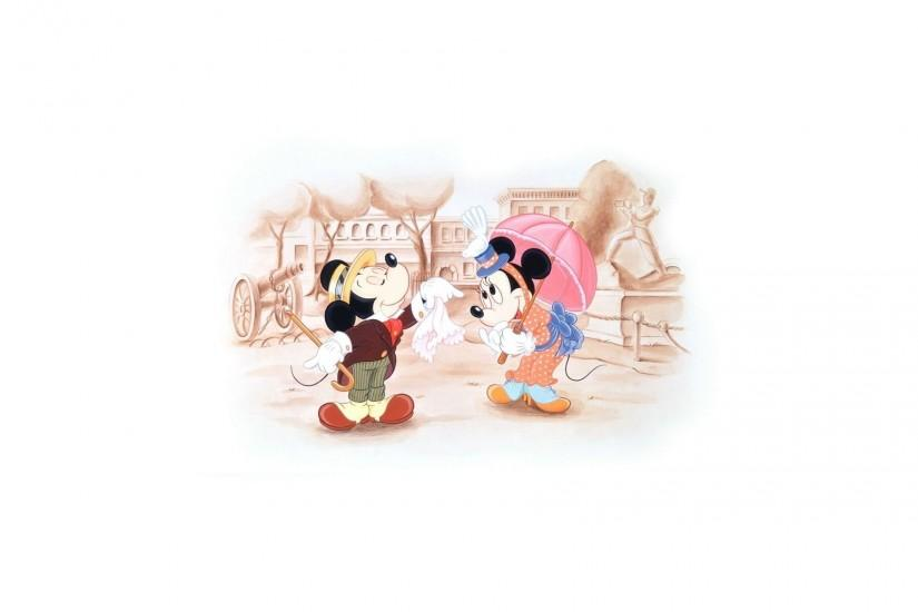Minnie Mouse Wallpaper 354431