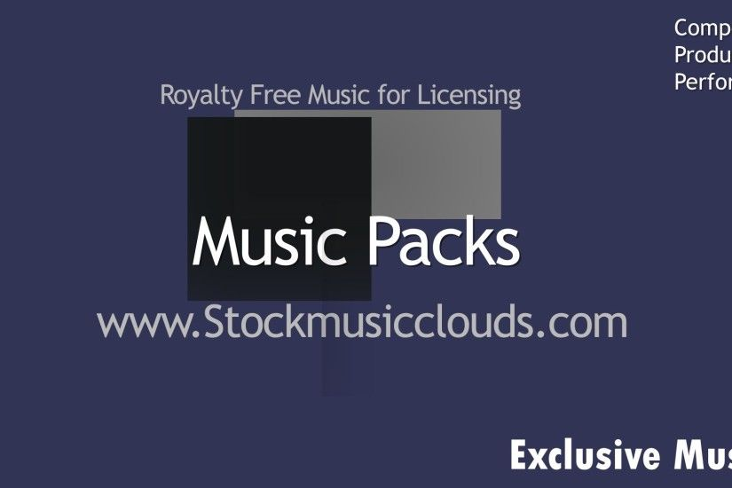 Commercial Music Background | Indie Punk Pop Rock Music Pack | Royalty Free  Music