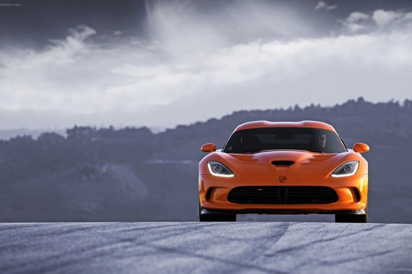 Dodge Viper 2014 Wallpaper