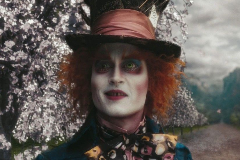 Mad Hatter Wallpaper Pictures, Images Photos Photobucket 1920×1200