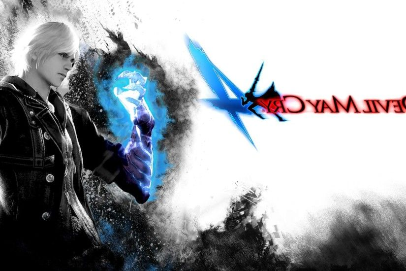 ... Free Wallpapers Devil May Cry