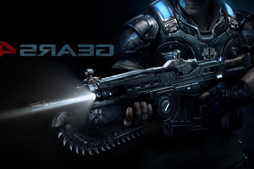 download gears of war 4 wallpaper 2880x1800