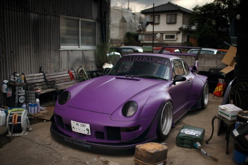 "RWB ""Rotana"" 