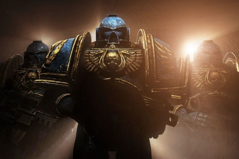 Space Marine HD Wallpaper | Space Marine Images | Cool Wallpapers