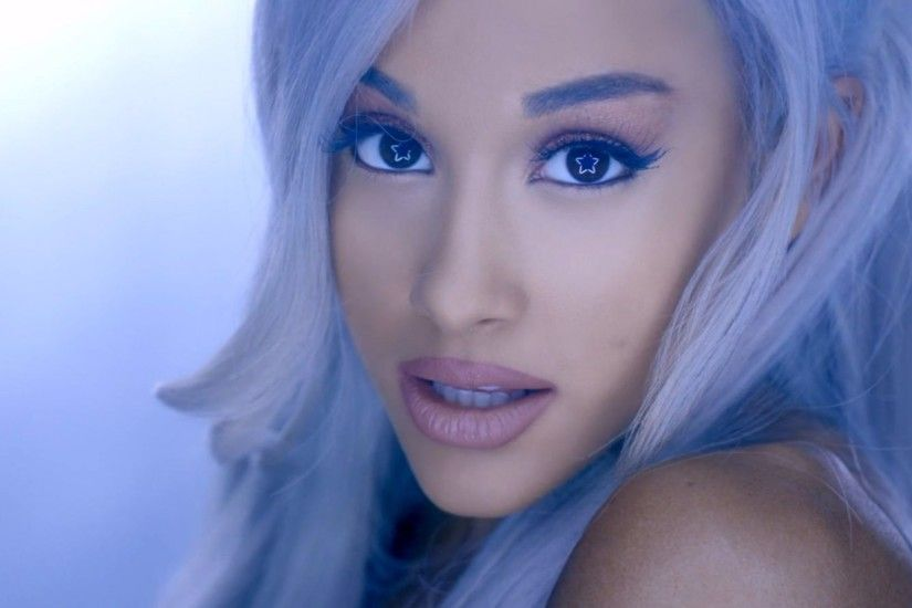 Celebrity 4K Ariana Grande Wallpaper