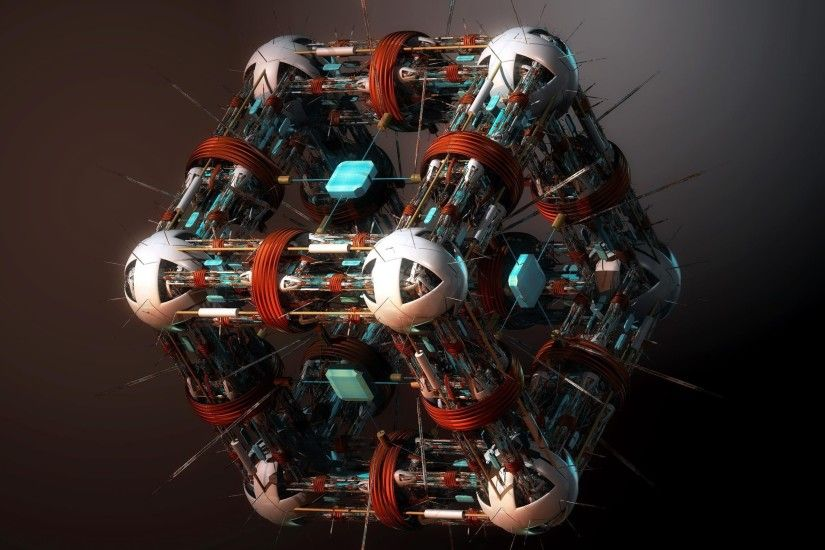 ... Nanotechnology wallpaper 55 #1455541307 Technology Wallpapers Hd  1920X1080 ...