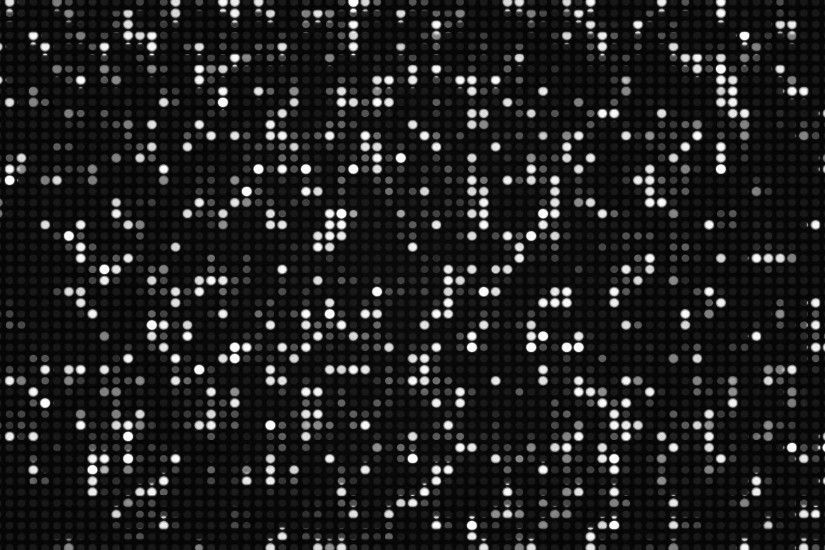 HD Loopable Abstract Background with nice black and white bokeh for club  visuals, LED installations, broadcasting featuring, editing or led  backdrops Stock ...