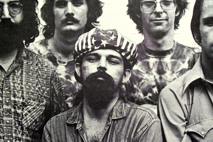 Preview wallpaper grateful dead, rock band, psychedelic rock, jerry garcia  2048x2048