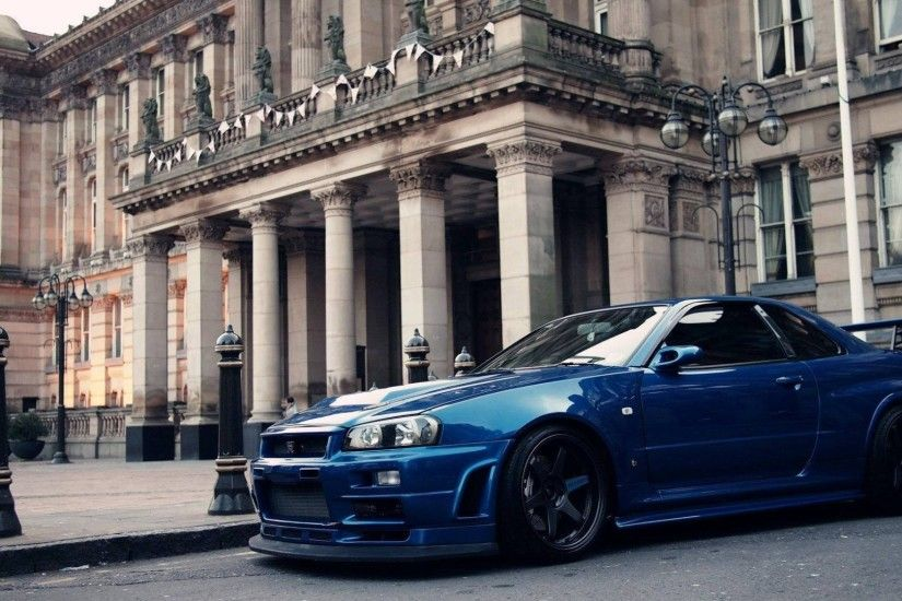 Black Nissan Skyline GTR R wallpapers and images wallpapers | Wallpapers 4k  | Pinterest | Nissan skyline, Hd wallpaper and Wallpaper
