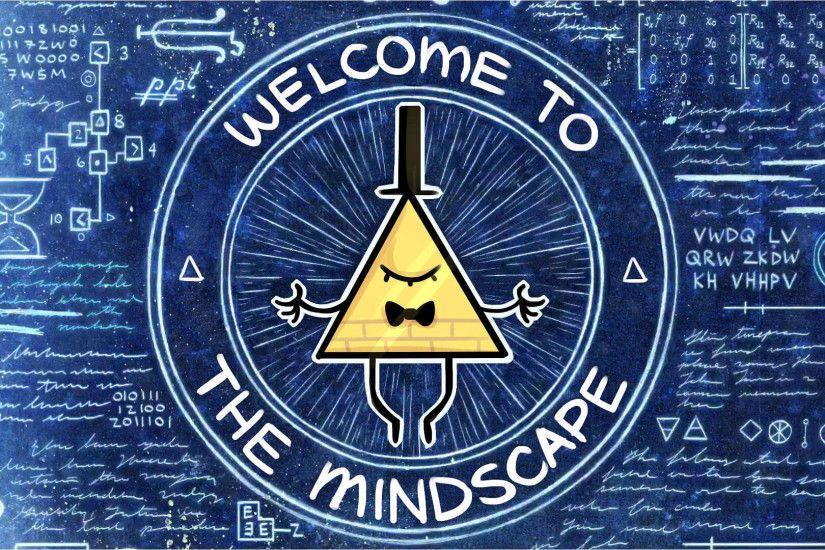 - All of these theories on who Bill Cipher will.