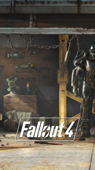 download free fallout 4 background 1080x1920 htc