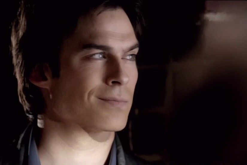 HD captured of Damon nd Klaus from 3rd epi | 3260350 | The Vampire Diaries  Forum