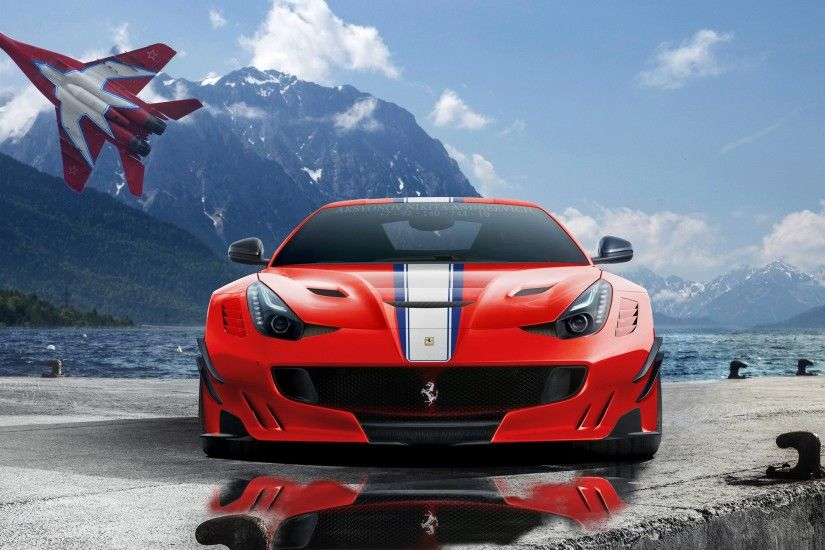 Ferrari Wallpaper | Vehicles Wallpapers | Pinterest | Ferrari, Wallpaper  and Wallpaper backgrounds