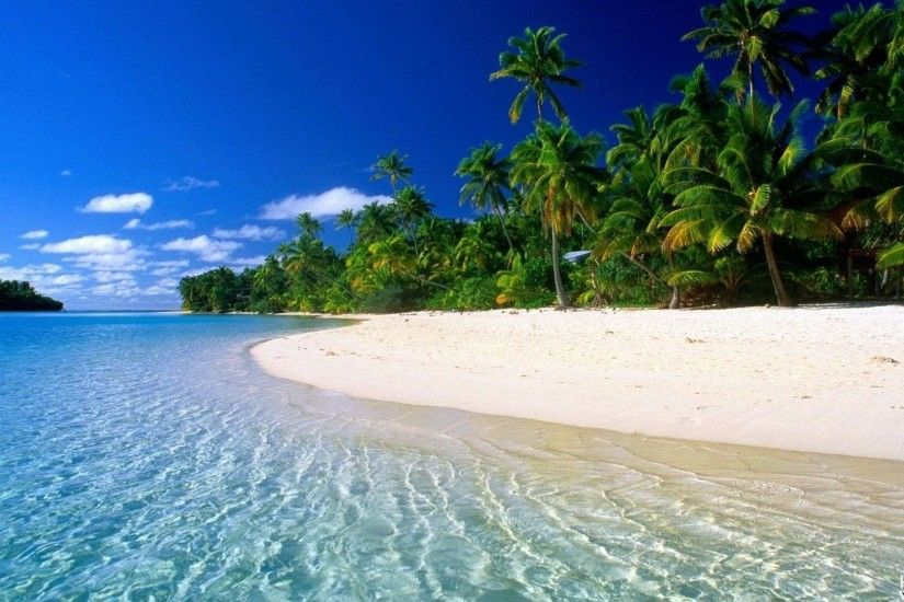 2560x1440 Island Paradise Getaway Remote Blue Ocean Tranquil Tropical Beach  Wallpaper Galaxy S3