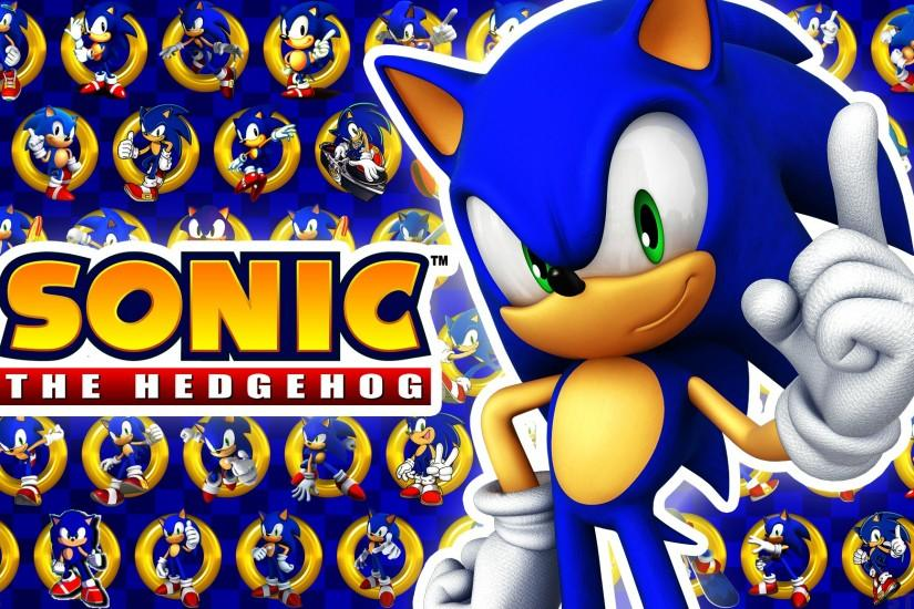 most popular sonic the hedgehog wallpaper 1920x1157
