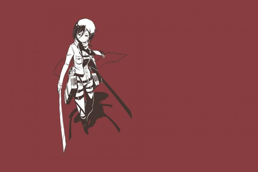 1438 Attack On Titan HD Wallpapers | Backgrounds - Wallpaper Abyss - Page 7