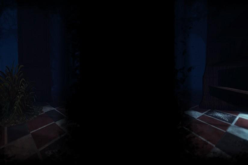 File:Among the Sleep Background Library Background.jpg