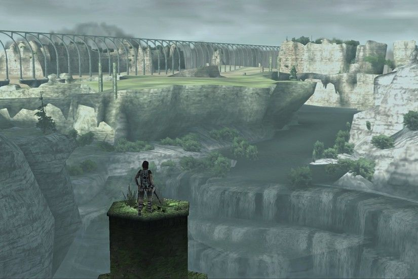 SHADOW OF THE COLOSSUS action adventure fantasy (50) wallpaper | 1920x1080  | 241272 | WallpaperUP