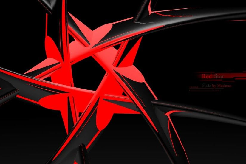Red And Black Abstract Backgrounds Wallpaper × Black And 1920×1080