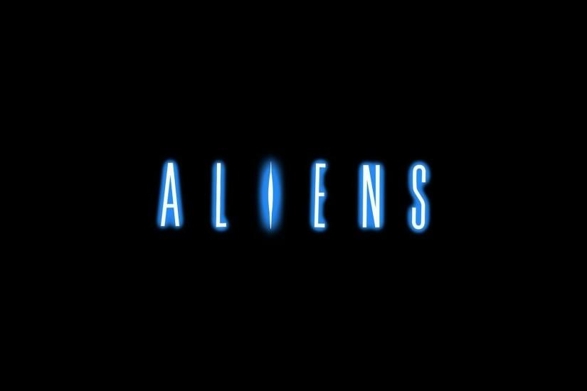 Aliens PC wallpapers