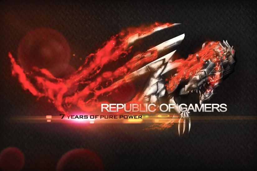 2013 ROG Desktop Wallpaper Competition! [until 30th April] [Archive] - ASUS  Republic of Gamers [ROG] | The Choice of Champions – Overclocking, PC Gaming,  ...