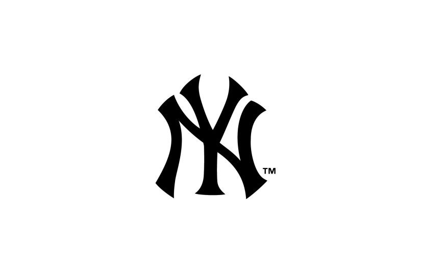 New York Yankees Famous Brand Full HD Logo Wallpapers