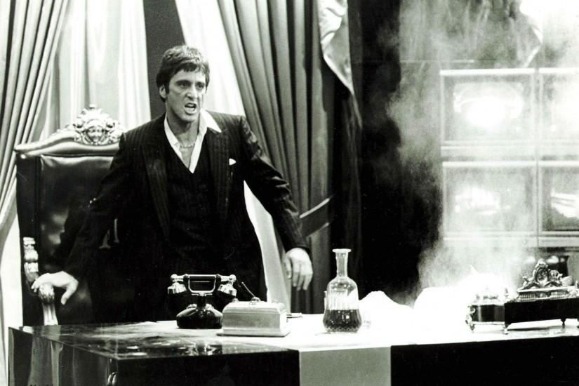Pictures Of Scarface