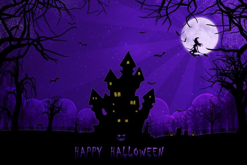 halloween wallpaper 1920x1080 for pc
