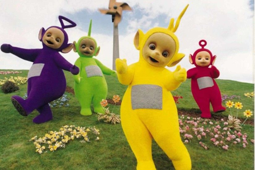 The Teletubbies are back: Why is there an unprecedented glut of children's  TV revivals? | The Independent