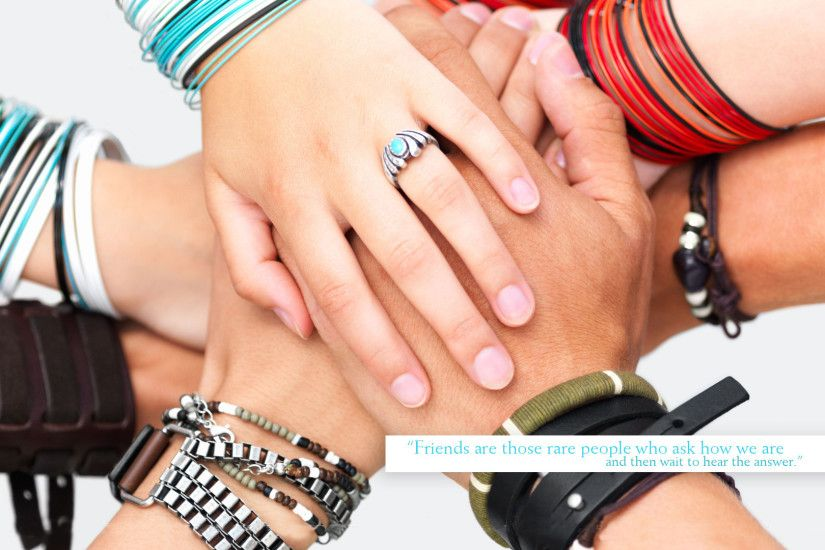 Celebrations Wallpaper - friendship wishes hand hd desktop wallpapers at  Latest Wall