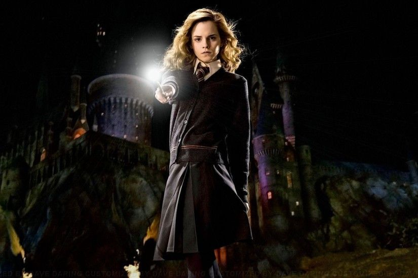 Hermione Granger Wallpaper - Viewing Gallery