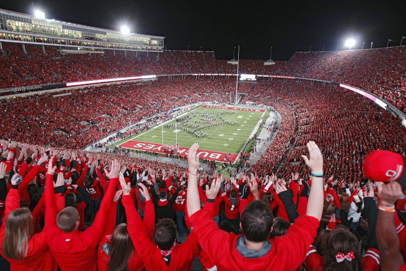 10 Reasons To Be Even More Excited About Buckeye Football Than You Already  Are :: The Ohio State University :: Official Athletic Site