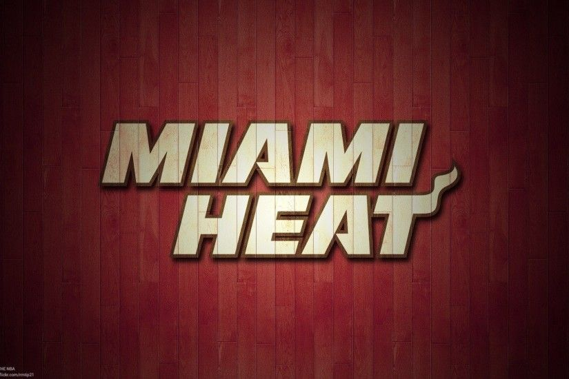 Miami Heat Wallpapers HD Widescreen1 Miami Heat Wallpapers 2 ...