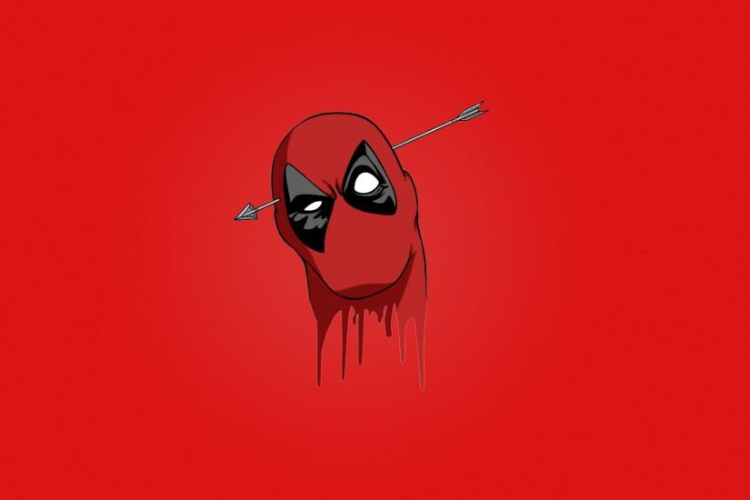 deadpool comic macbook wallpapers hd by Qiana Blare