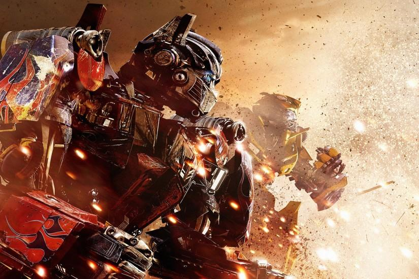 widescreen transformers wallpaper 1920x1080