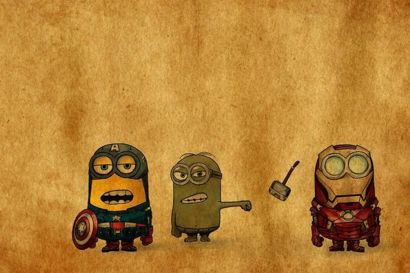 minions wallpaper 1920x1080 hd